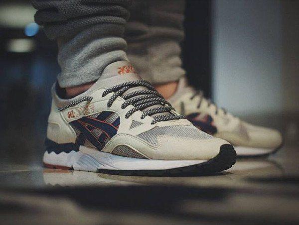 asics chaussure lifestyle