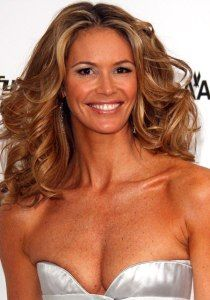 Elle Macpherson Plastic Surgery Before and After