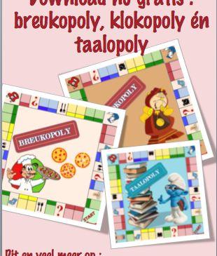 Deelt met jou haar educatief spelmateriaal en bevindingen over de klaspraktijk.