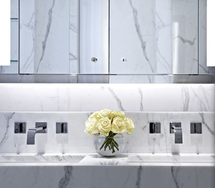 © Helen Green Design bathroom