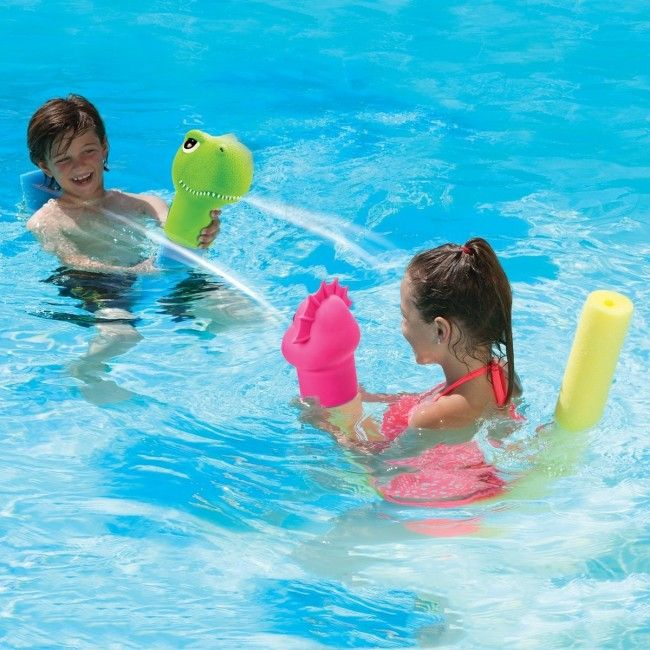 13 amazing kids' water and pool toys for squirty, floaty summer fun | BabyCenter Blog