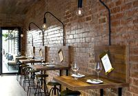 Mellow and Mature Ambiance Located in Old Classic Town of Elwood old charm dash urban bar