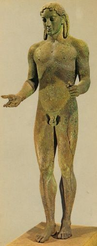 Apollo of Pireaus, statue