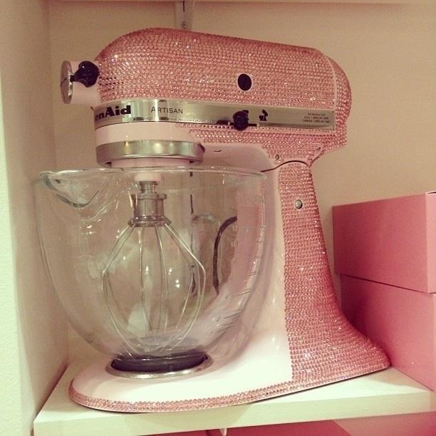Kitchenaid Pink Utensils