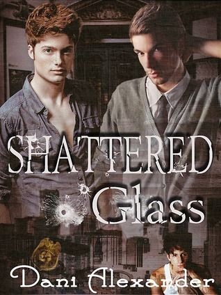 Another closeted m/m story.  http://www.goodreads.com/book/show/13420351-shattered-glass