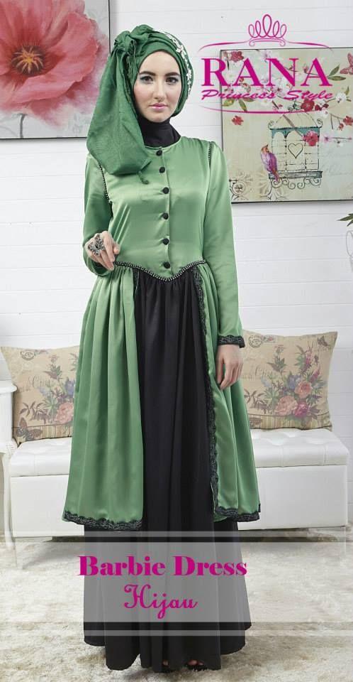 Gamis ini cakep banget sayy, cocok deh buat kamu sayy http://gamismodern.org/barbie-dress-hijau-gamis-modern.html