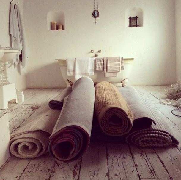 It's all about the rug n' roll baby! #rugs #photoshoot