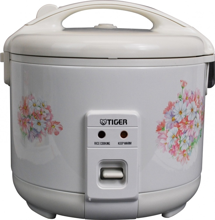 My Tiger Rice Cooker