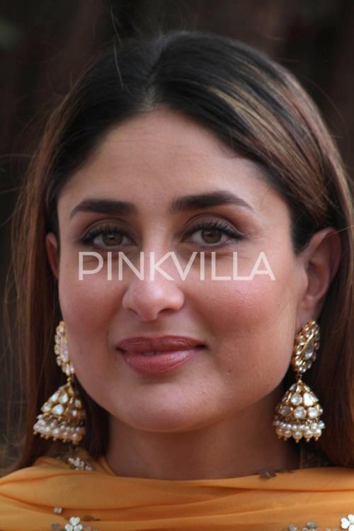 Snapped: Kareena Kapoor Khan and Arjun Kapoor promote Ki & Ka on Color's Thapki...Pyaar Ki | PINKVILLA