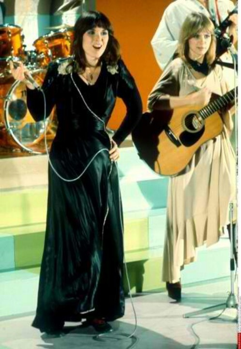 Heart - Ann & Nancy Wilson