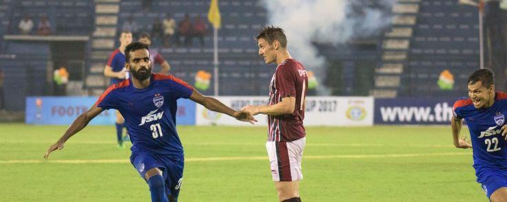 CK Vineeth to rejoin Kerala Blasters after leaving Bengaluru FC