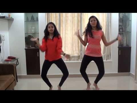 Sia - Cheap Thrills by Anushka Gosavi & Titas Chatterjee. - YouTube