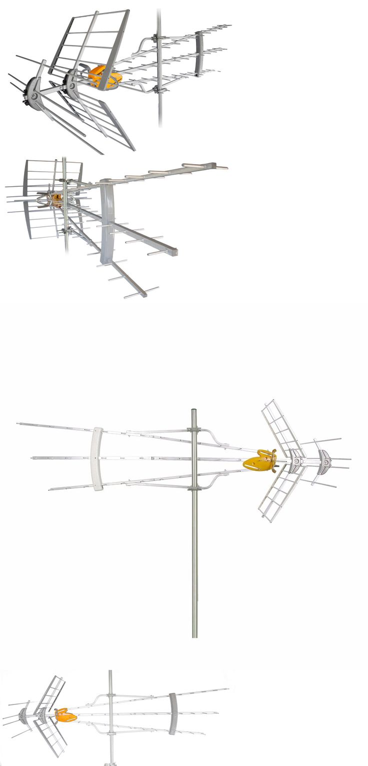 Antennas and Dishes: Televes Datboss Lr Mix Uhf Vhf Long Range Antenna (149883) -> BUY IT NOW ONLY: $103.99 on eBay!