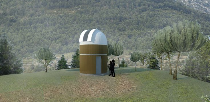 Small Observatory in Asea - Arcadia