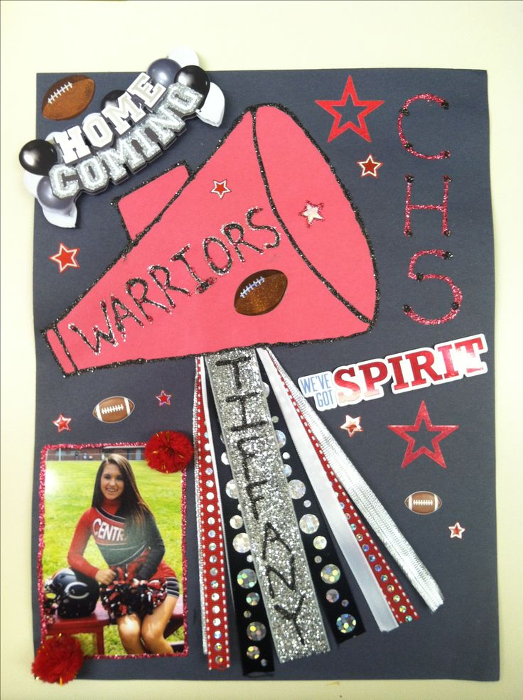 Cheer locker sign
