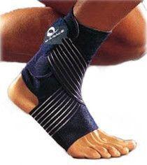 MBrace Mercurio Ankle Stabilizer