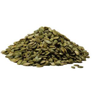 Semintele de dovleac sunt o bogata sursa de: fier, zinc, acizi grasi esentiali.  Descopera in magazinul nostru online o gama variata de alimente si cosmetice bio.