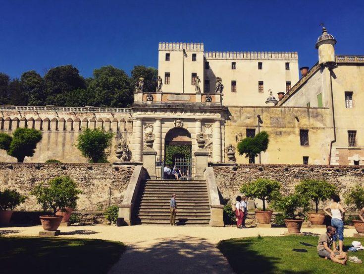 Il Castello del Catajo - Padova
