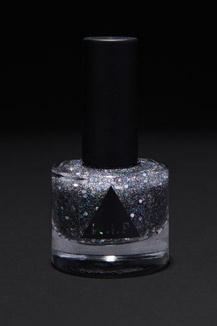 Sparkle Nail Polish. glitter ftw