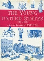 Young United States 1783 to 1830 - Exodus Books