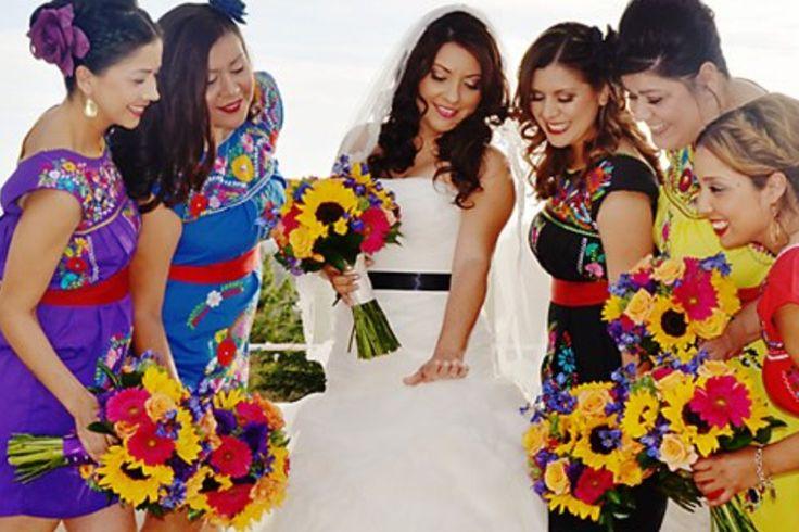 <b>Mexican</b> fiesta <b>themed</b> <b>wedding</b>! | fiesta <b>wedding</b> or event | Pinterest