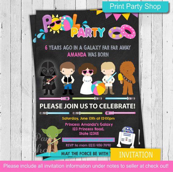 Star wars birthday party invitation wording star wars birthday best 25 birthday party invitation wording ideas on pinterest stopboris Choice Image
