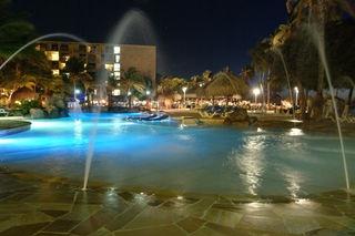 Holiday Inn Aruba-Beach Resort & Casino, Aruba