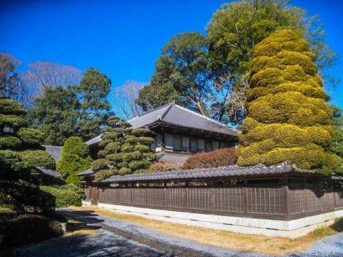 Sudohonke: una de las destilerías de sake más antiguas y emblemáticas de Japón.