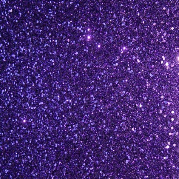 Purple glitter background.