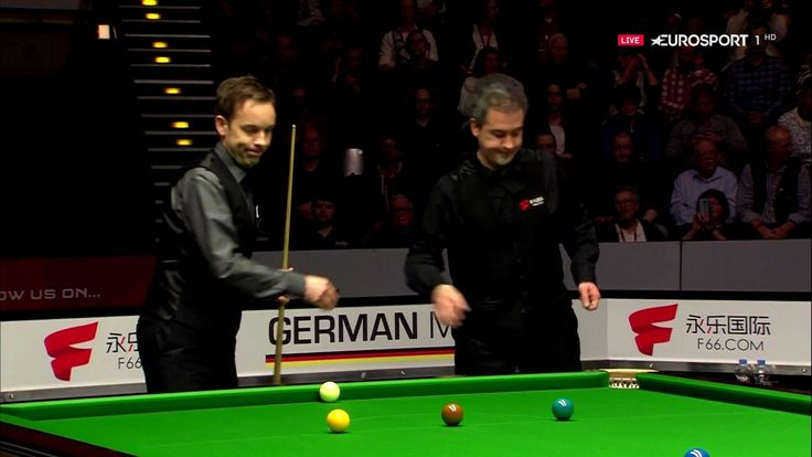 Watch Masters Snooker Online