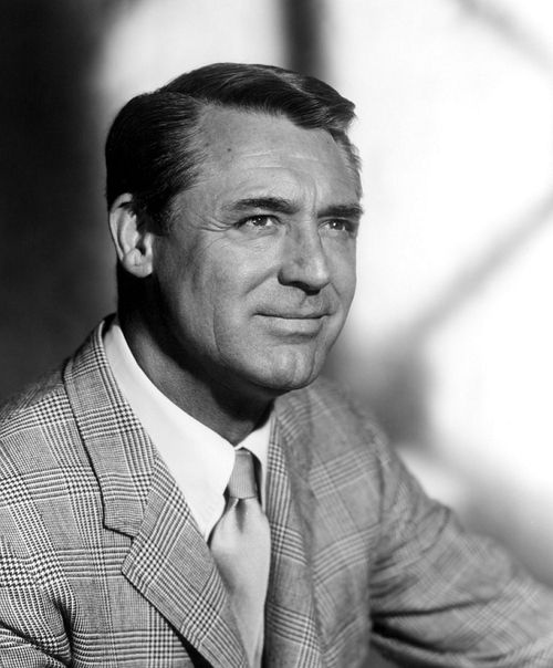 Love Cary Grant Always have, Always will !!! From Arsenic and Old Lase to North by Northwest, He was great in any genre'.