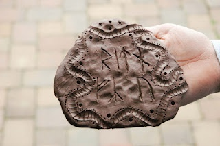 Viking runestones