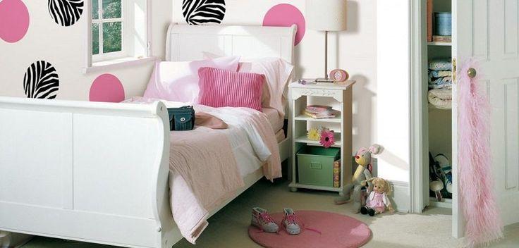 Oltre 1000 idee per la camera su pinterest salone di - Camera ragazza idee ...