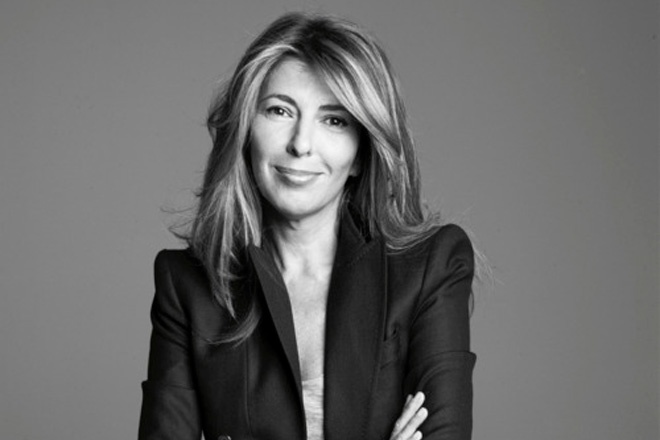Fashion Icon Friday – Nina Garcia