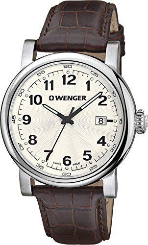 De la serie #RelojesConDescuento os traemos otro listado sobre relojes Wenger con precios rebajados sobre su precio real y envíos a toda la península asegurados. Un listado con los mejores productos en relojes Wenger que dará un toque de distinción a tu muñeca y mucha personalidad. Si estas buscando relojes Wenger este es tu listado definitivo de ofertas.  #Rebajas en #moda: #Relojes de la marca #Wenger con grandes #ofertas #Chollos #Complementos #Amazon #Ebay
