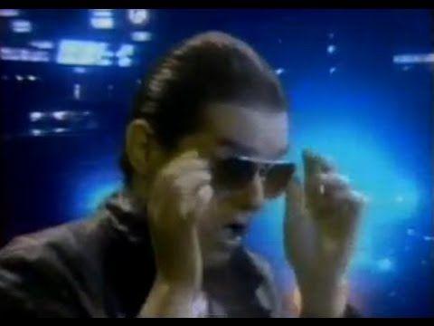 """Falco - Der Kommissar (Good music from my childhood  :D ) 'Two, three, four Eins, zwei drei Na, es is nix dabei Na, wenn ich Euch erzähl' die G'schicht' Nichts desto trotz Ich bin es schon gewohnt I'm TV-Funk da läuft es nicht Ja, sie war jung, Das Herz so rein und weiß Und jede Nacht hat ihren Preis Sie sagt: """"Sugar Sweet Ja' got me rapp'in to the heat!"""" Ich verstehe, sie ist heiß, Sie sagt:""""Baby, look, I miss my funky friends,"""" Sie meint Jack und Joe und Jill Mein Funkverständnis'  etc..."""