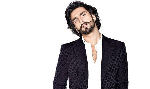 20 Photographs That Show Why Ranveer Singh Is Bollywood's Ultimate 'Gunda'…