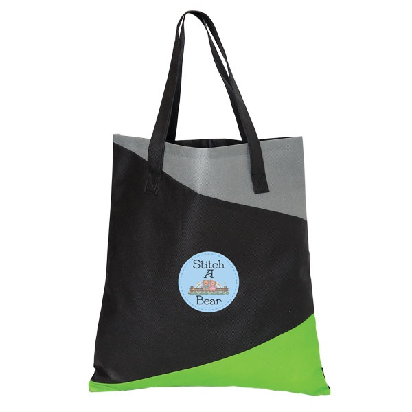 NW8424 - NON WOVEN TOTE BAG - Debco Your Solutions Provider
