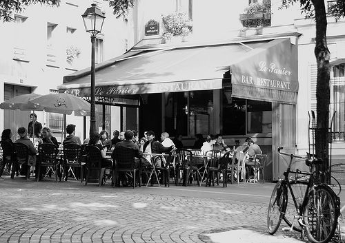 Place Sainte Marthe | Paris
