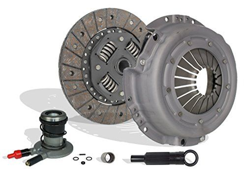 CLUTCH KIT WITH SLAVE HD FOR FORD RANGER BRONCO II AEROSTAR 2.0L 2.3L 2.9L 3.0L:   SouthEast Clutch we specialize in clutch kits, clutch components, flywheels and are the leader in solid flywheel replacement for vehicles equipped with dual mass flywheels. Our service and experience exceeds our competition. We are committed to providing the best parts at the best prices. Each order is shipped fast so you get your merchandise as quick as possible. We understand how important it is to hav...
