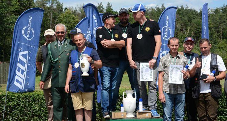 Stu pięćdziesięciu strzelców z całej Polski przyjechało na strzelnicę w Opolu, by rywalizować w Mistrzostwach Klasy Powszechnej.