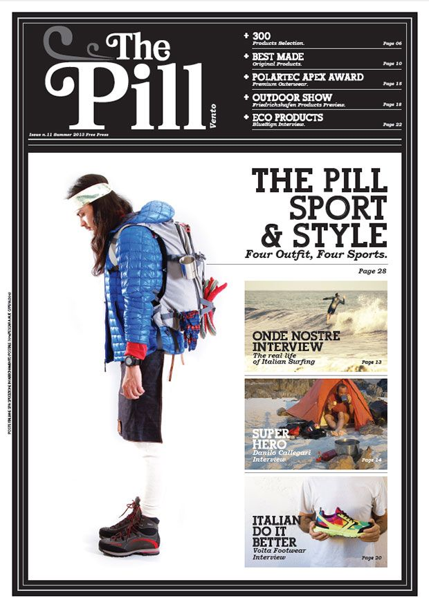 The Pill Magazine 11