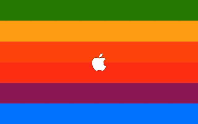Apple Inc. History