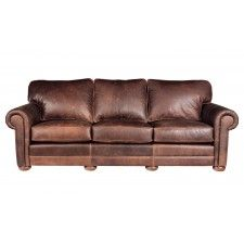 Legacy Leather By Campio