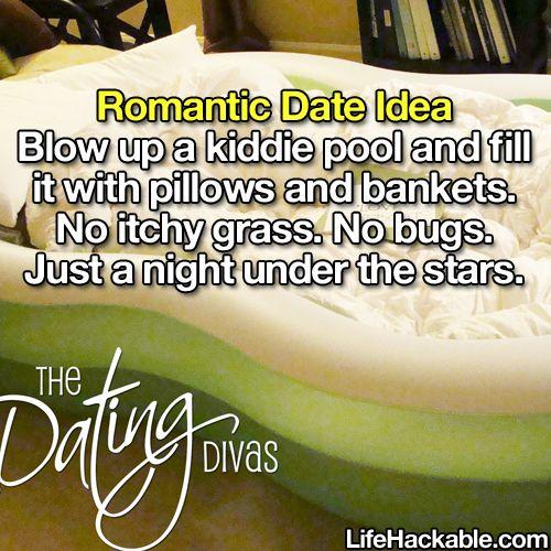 fun dates to take your boyfriend on