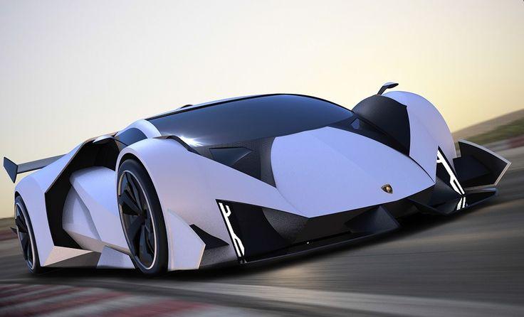 Lamborghini Estampida