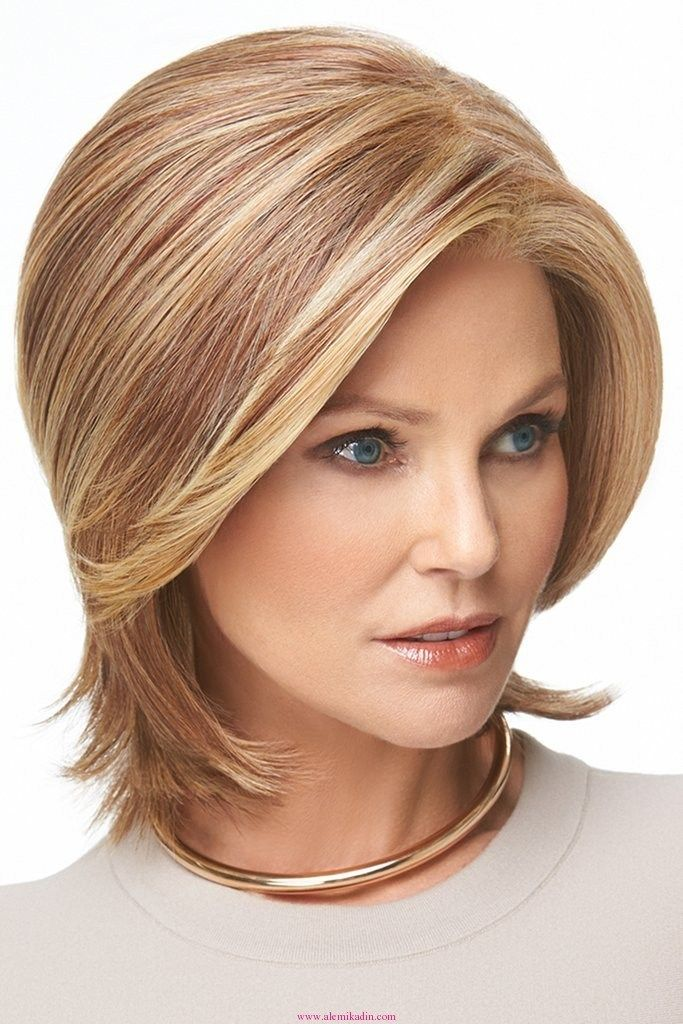 Kısa Saç Modelleri 2017 27