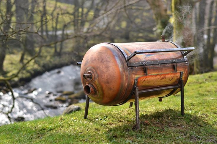 cold smoker wainwrights inn langdale