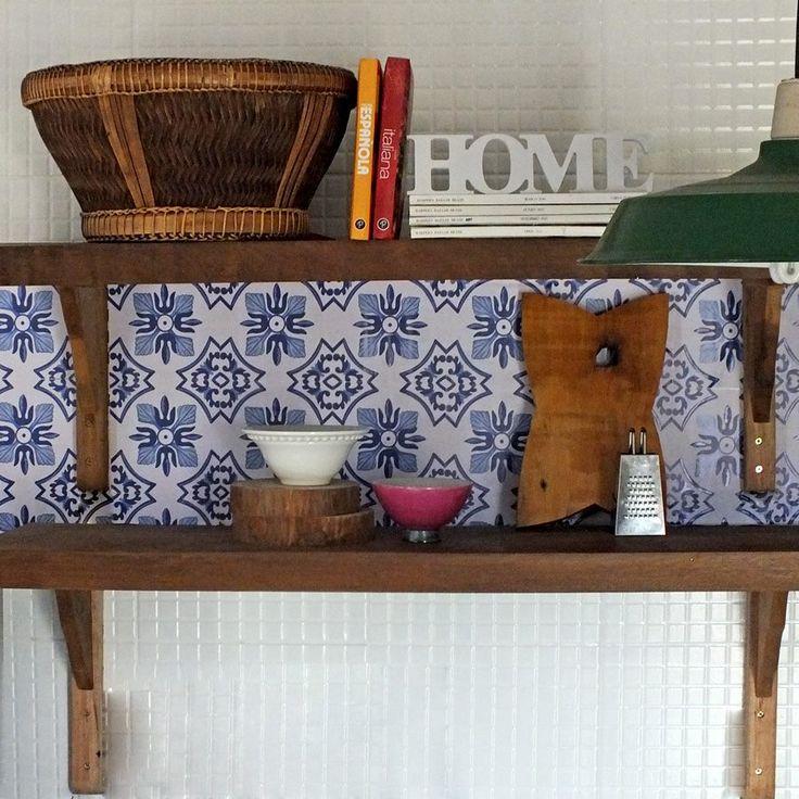 Adesivo Azulejo para decorar-ambientes-pequenos