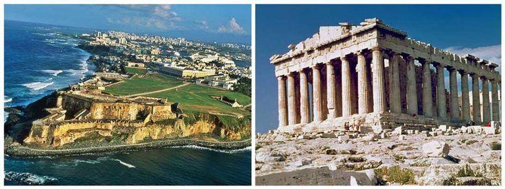 Puerto Rico y Grecia las siguientes en regular el cannabis medicinal